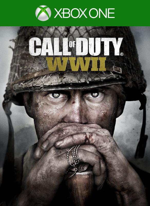 Call of Duty: WWII - COD WW2 - Mídia Digital - Xbox One - Xbox Series X|S