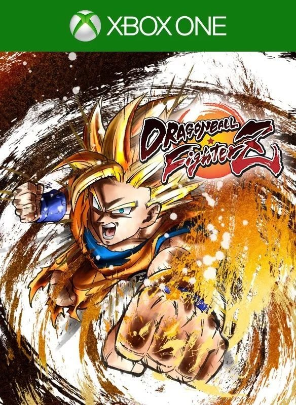 Dragon Ball FighterZ - DBZ FighterZ  - Mídia Digital - Xbox One - Xbox Series X|S