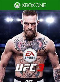 UFC 3 - Mídia Digital - Xbox One - Xbox Series X S