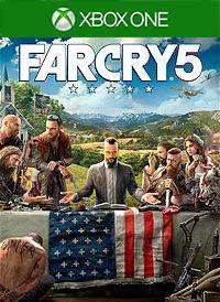 Far Cry 5 - Mídia Digital - Xbox One - Xbox Series X S