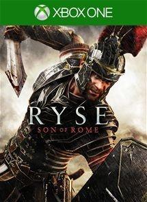 Ryse: Son of Rome - Mídia Digital - Xbox One - Xbox Series X S