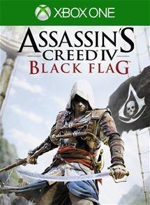 Assassin's Creed IV Black Flag - AC 4 Black Flag  - Mídia Digital - Xbox One - Xbox Series X S