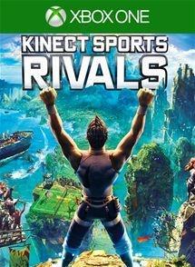 Kinect Sports Rivals - Mídia Digital - Xbox One - Xbox Series X|S