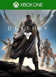 Destiny - Mídia Digital - Xbox One - Xbox Series X|S