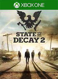 State of Decay 2 - Mídia Digital - Xbox One - Xbox Series X S