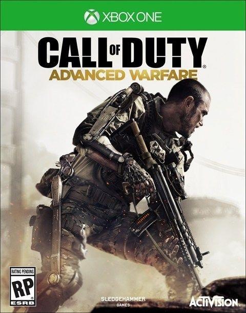Call of Duty: Advanced Warfare - COD AW - Mídia Digital - Xbox One - Xbox Series X|S