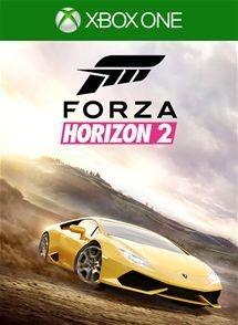 Forza Horizon 2  - Mídia Digital - Xbox One - Xbox Series X|S