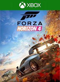 Forza Horizon 4 - Mídia Digital - Xbox One - Xbox Series X|S
