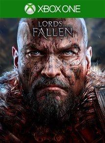 Lords of the Fallen - Mídia Digital - Xbox One - Xbox Series X S