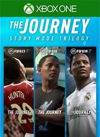 Fifa - Trilogia A Jornada do FIFA - Mídia Digital - Xbox One - Xbox Series X|S