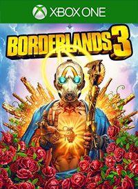 Borderlands 3 - Mídia Digital - Xbox One - Xbox Series X S