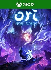 Ori and the Will of the Wisps - Mídia Digital - Xbox One - Xbox Series X S