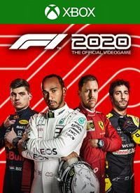 F1 2020 - Fórmula 1 2020 - Mídia Digital - Xbox One - Xbox Series X S