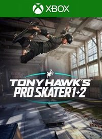 Tony Hawk 's Pro Skater 1 + 2 - Mídia Digital - Xbox One - Xbox Series X|S