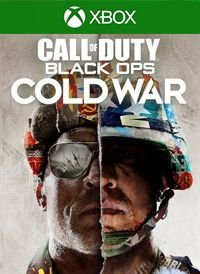 Call of Duty: Black Ops Cold War - COD BO CW - Mídia Digital - Xbox One - Xbox Series X|S