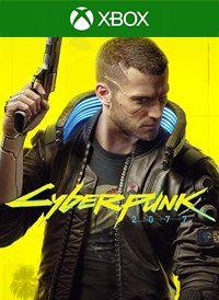 Cyberpunk 2077 - Mídia Digital - Xbox One - Xbox Series X|S