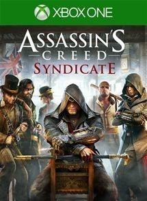 Assassin's Creed Syndicate - Mídia Digital - Xbox One - Xbox Series X S