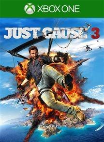 Just Cause 3 - Mídia Digital - Xbox One - Xbox Series X|S
