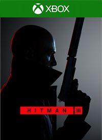 HITMAN 3 - Mídia Digital - Xbox One - Xbox Series X|S