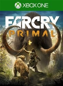 FAR CRY PRIMAL - Mídia Digital - Xbox One - Xbox Series X S