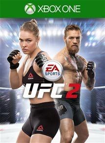 UFC 2 - Mídia Digital - Xbox One - Xbox Series X S