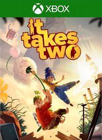 It Takes Two - Mídia Digital - Xbox Series X S - Xbox One