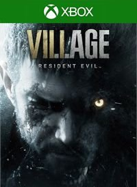 Resident Evil Village - RE 8 - VIII - Mídia Digital - Xbox One - Xbox Series X|S