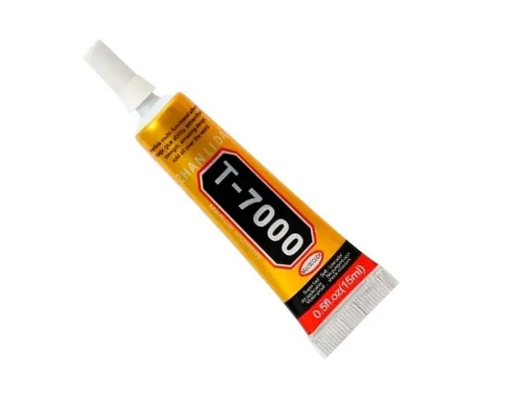 Cola T7000 Pequena - 15ml