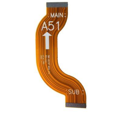 CABO FLEX LCD PLACA GALAXY A51