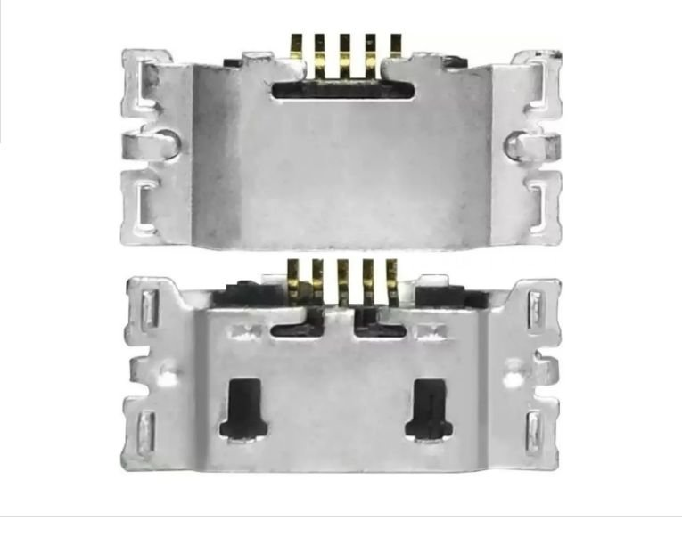 CONECTOR DE CARGA MOTO G5 S PLUS G5 PLUS  Xt1802  ( G5S PLUS )