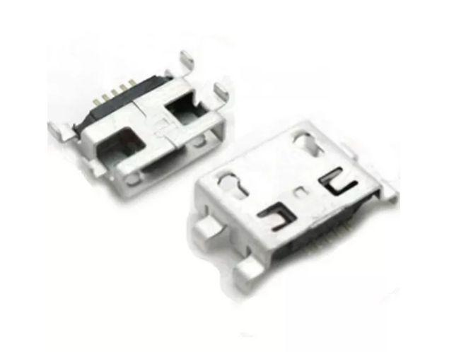 CONECTOR DE CARGA MOTO G1/ XT1032 / XT1033 / MOTO E1 XT1022 / XT1025