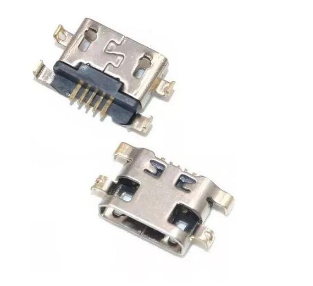 CONECTOR DOCK DE CARGA USB LG X230 K4 2017 X240 K8 2017