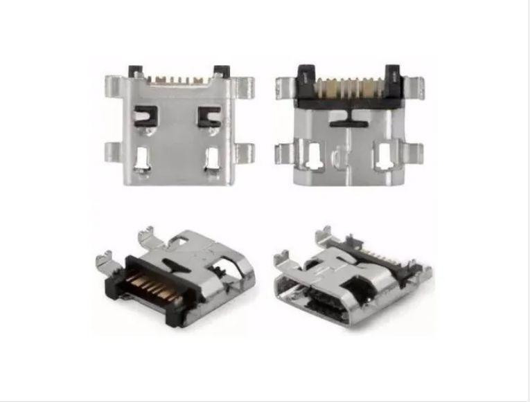 CONECTOR DE CARGA SAMSUNG G110 / S4 MINI/  I9190 I9192 I9195 I8260 I8262 S5310 S5312 S6310 S6312 S6313 S6293
