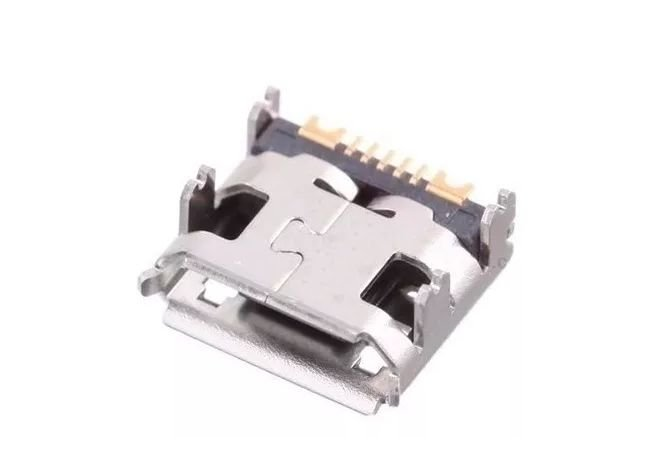 CONECTOR DE CARGA S5360 / S5360 / S5301/ S5367 / S3222