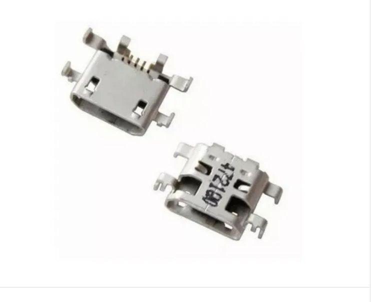 CONECTOR DE CARGA MOTO G4 /G4 PLUS / X1/ E2