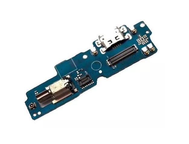 PLACA CONECTOR DE CARGA ZENFONE 4 MAX PRO ZC554K