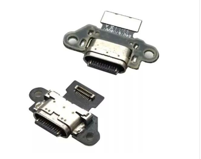 CONECTOR DE CARGA FLEX USB MOTO X4 / XT1900