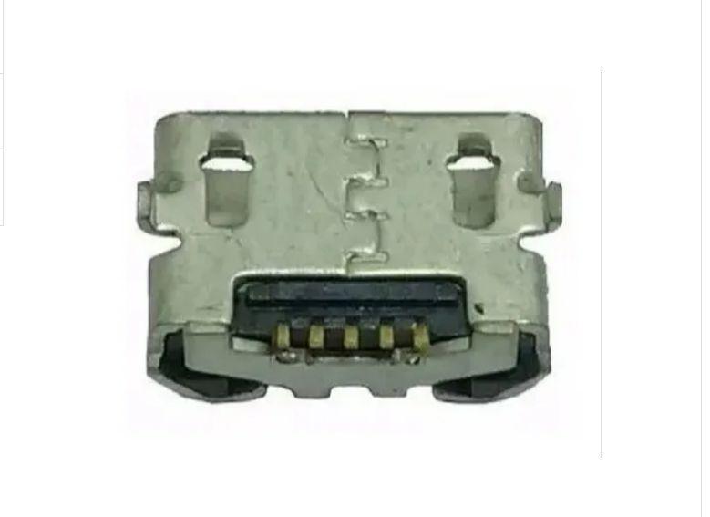 CONECTOR DE CARGA MOTO G3 SOLTO XT1543 / XT1544