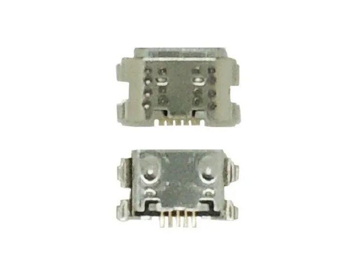 CONECTOR DE CARGA K12 / X420 / K12+ / X520 / X525 / K12 PRIME