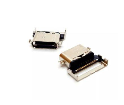 Conector Carga Motorola Moto Z2 Play Xt1710 Type Tipo C