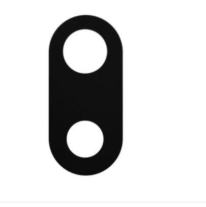 Lente Vidro Camera Traseira Moto G4 Play Xt1603 Xt1600