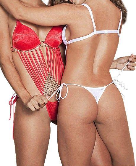 Body Sexy Modelo Machuca - Preto