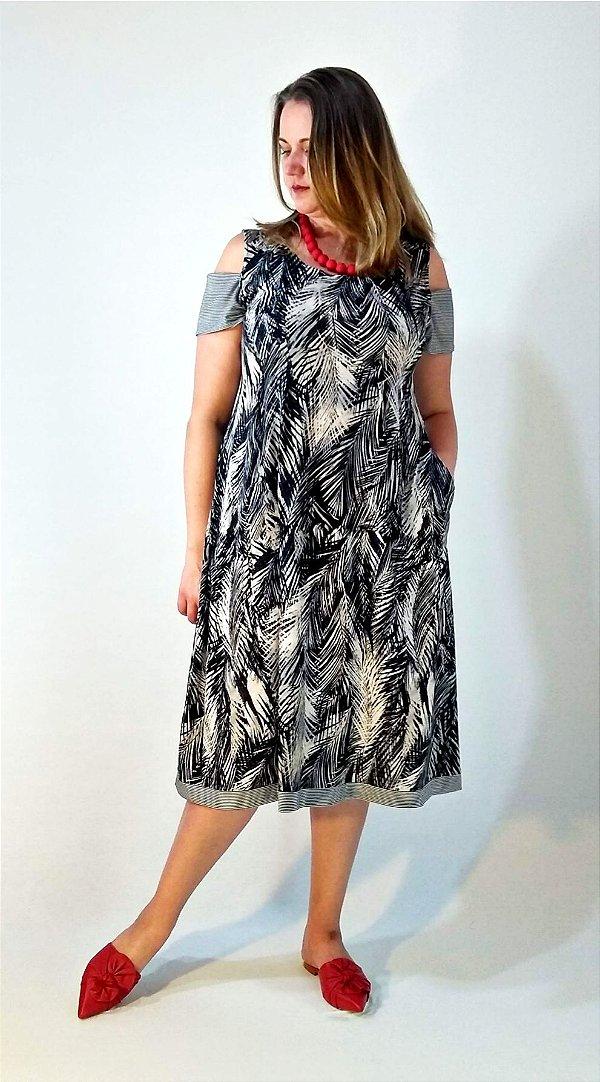 Vestido Palma