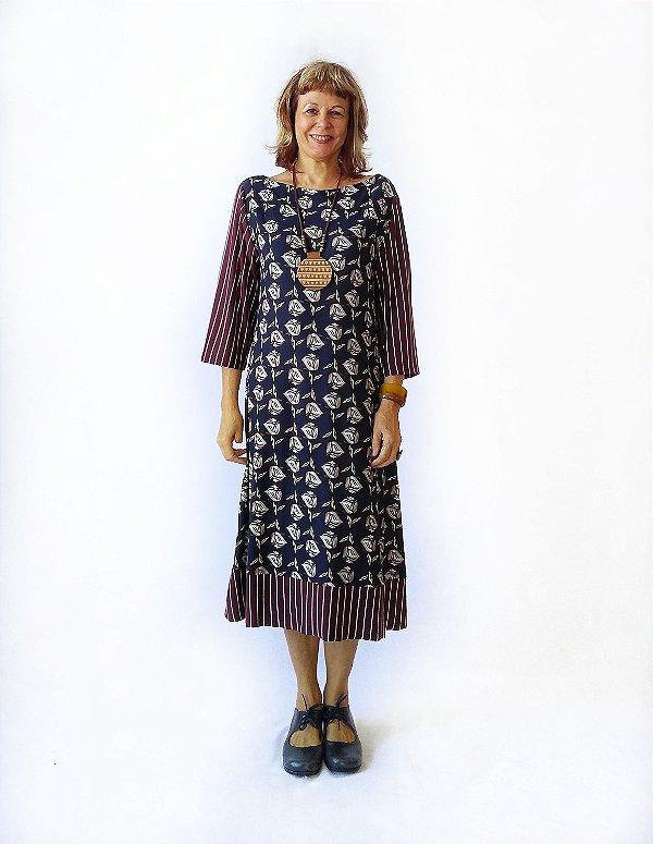 Vestido Gallipoli