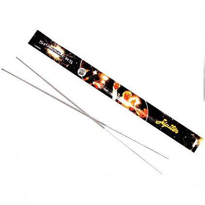 Vela Sparklers 60cm com 5 Unidades