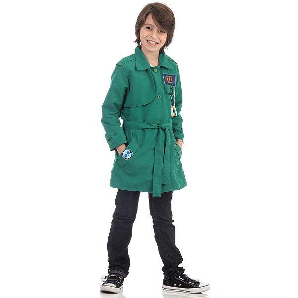 Fantasia DPA Luxo Verde 25312