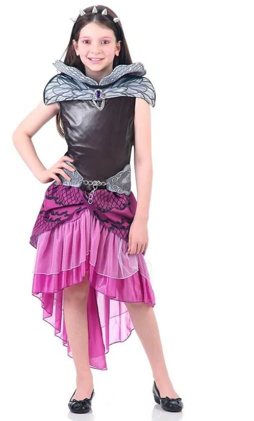 Fantasia Raven Queen - Ever After High 36501