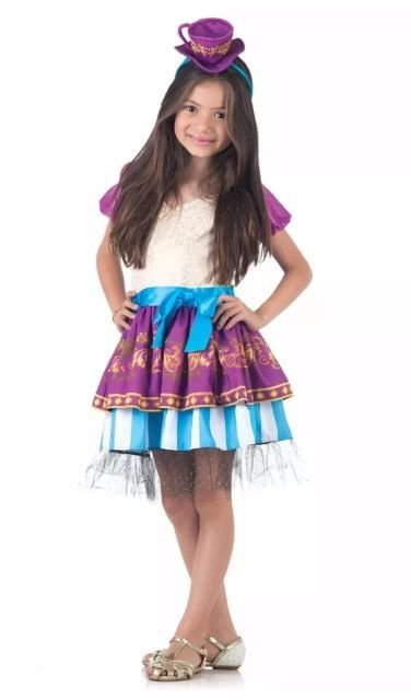 Fantasia Madeline Ever After High - 36502