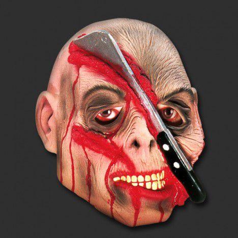 Mascara Machadinha Latex