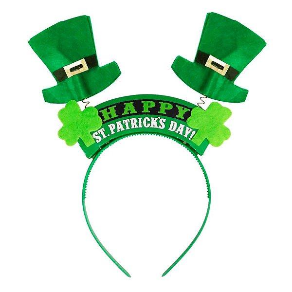 Tiara Saint Patrick's Day